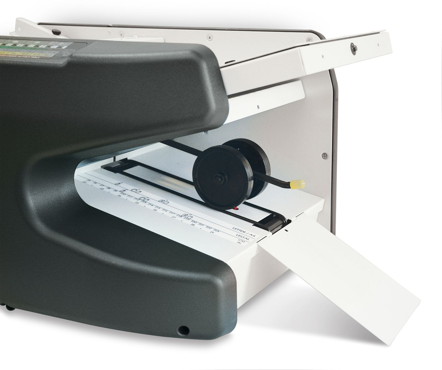 Martin Yale 1611 Ease-of-Use AutoFolder