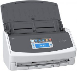 The 10 Best Document Scanners Reviewed