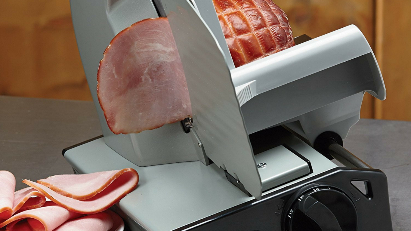 The Best Commercial Meat Slicers