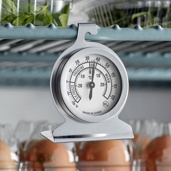 Best Refrigerator Thermometers For Restaurants