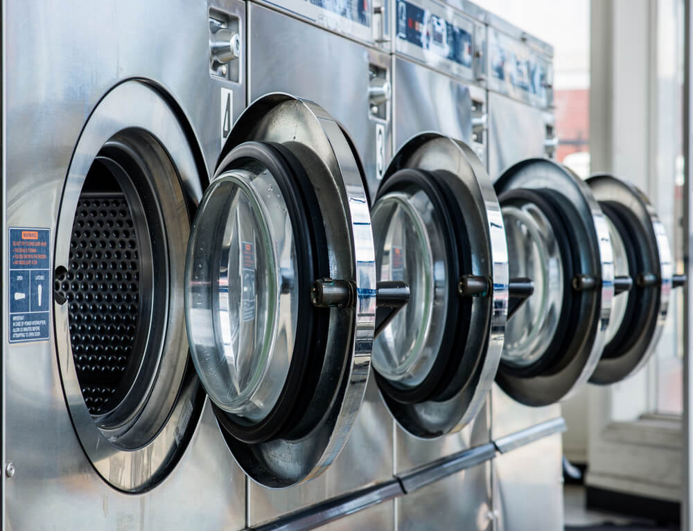 How to Start a Laundromat