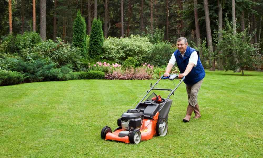How to Start a Lawn Care Business