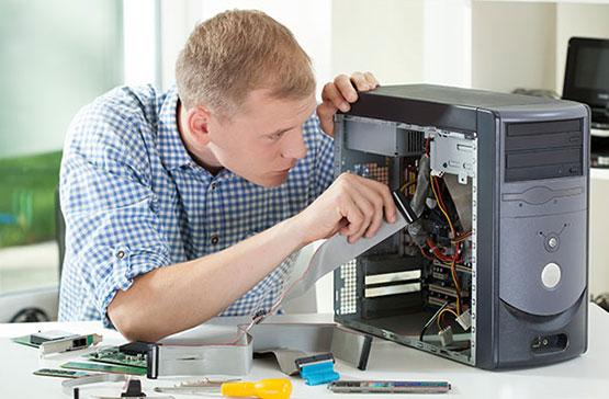 Repairing Computers