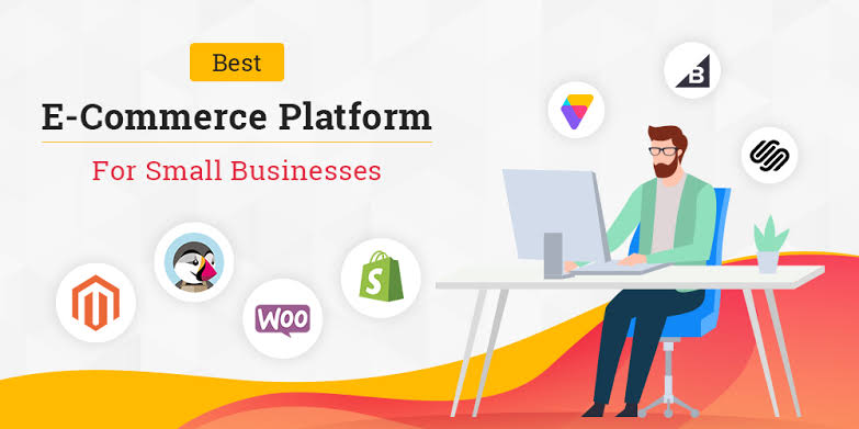 Ecommerce Platform for Small Business